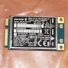 UMTS HSDAP Modem HP Ericsson F5521gw 3G WWAN 632155 2560p 8460p 8560p 8760w