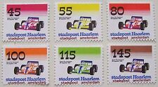 Stadspost Haarlem/Amsterdam 1983 - Serie Grand Prix autosport F1 Zandvoort