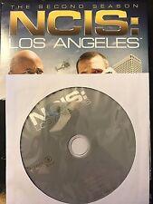 NCIS: Los Angeles - Season 2, Disc 3 REPLACEMENT DISC (not full season)