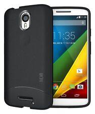 TUDIA Full Matte ARCH TPU Skin Case Cover for Motorola Droid Turbo 2