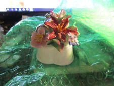 Royal Dalton Bone China Flower Custer