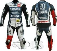 Yamaha Battlax Motorbike Leather Suit