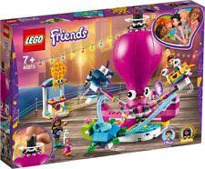 41373 Lustiges Oktopus-Karussell LEGO Friends