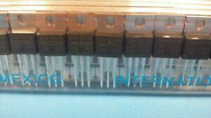 (10 PCS) IRF530N IR MOSFET N-CH 100V 14A TO-220