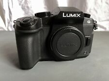 Panasonic LUMIX G85 16.0MP Digital Camera w 12-60 F3.5-5.6 Kit Lens M4/3 4K IBIS