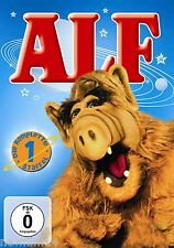 ALF TEMPORADA 1 DVD NUEVO ( SIN ABRIR )