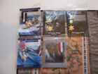 WESTAIR MINATURE MILITARY MEDALS WE HAVE 5 IN ONE LOT OF 5 GREAT CONDITION