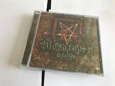 Bloodthorn - Genocide (2006) - NEW SEALED CD