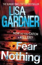 Fear Nothing (Detective D.D. Warren 7),Lisa Gardner