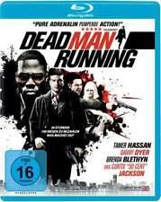 Dead Man Running - Blu-ray