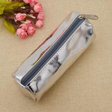 Hologram Pencil Case Pen Holder Makeup Boxes Zipper Comestic Zipper Storage Bag