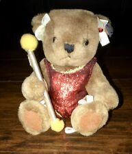 Annette Funicello Margie The Majorette Bear Bears On Parade Collection