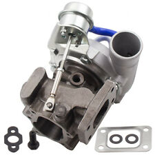 GT2871 Universal Turbo Turbocharger for Audi VW Opel Nissan 1.8L-3.0L Engine New