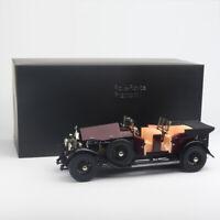 KYOSHO 1:18 Scale Rolls-Royce Phantom I 1927 Red Diecast Car Model Fully Open