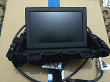 Peugeot 3008 5008 RCZ 308 RT6 Sat nav display Ecran 98045606ZD