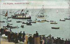 The Regatta, Westcliff-on-Sea, (Nr Southend)