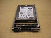 """Dell RC34W 900GB 10K 2.5"""" SAS 6Gbps HDD Dell Toshiba AL13SEB900 For Dell R710"""