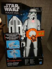Star Wars Imperial Stormtrooper Electronic Figure