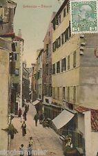 Sibenik AK 1912 Straßenszene Passanten Sebenico Kroatien 1606505