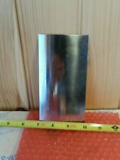 Stainless Steel Shim Stock 010 Thick 3 Width 6 Long 010 0010 Flat Sheet