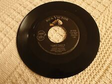 TEEN JOHNNY RESTIVO  I CAN'T TAKE IT/THAT'S GOOD THAT'S BAD  RCA 7758   M-