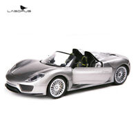 1:24 Scale Car Toys 918 Die-casts Metal Car Model Toy Collection Gift for Kids