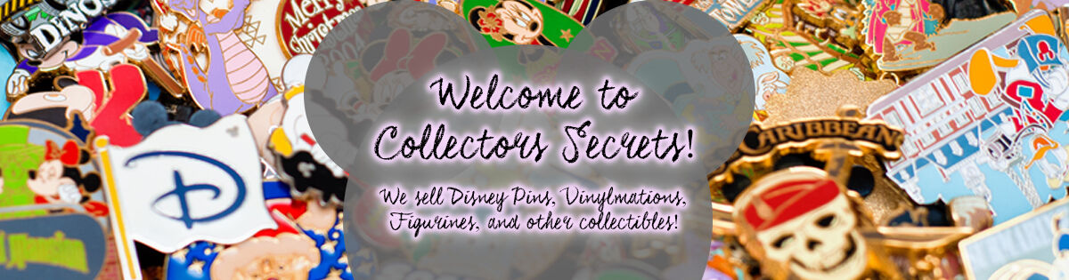 collectorssecrets