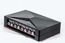 Axton a590dsp amplificador con control app y BT DSP etapa final 4x56 RMS 4-canal