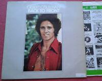 Gilbert O'Sullivan / Back To Front / LP Vinyl 1972 In My Hole / I'm Leaving uvm