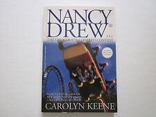 NANCY DREW - THE CHOCOLATE COVERED CONTEST - CAROLYN KEENE - Unread Condition