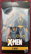 Marvel Legends X-Men Age Apocalypse X-MAN NATE 6in Figure BAF Sugar Man