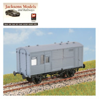 PARKSIDE DUNDAS PC27 OO SCALE BR 16 Ton Mineral Wagon Slope Sides