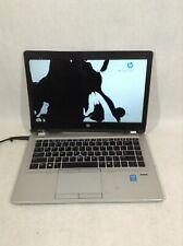 "New listing Hp EliteBook Folio 9480m 14"" Laptop Intel i5 4th Gen - Boots - Rv"