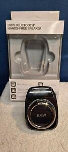 BMW DCS-BT1 Bluetooth Hands-free Speaker