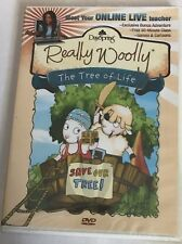 NEW Sealed DaySpring Christian Family DVD! Really Woolly - The Tree of Life