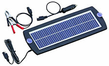 Solar 3 Watt Trickle Charger For Farms