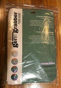 ELECTROLUX STYLE C GERM GRABBER VACUUM CLEANER BAGS ORIGINAL OEM LOT OF 3