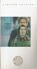 Simon & Garfunkel Bridge Over Trobled Water Gold CD SBM Masters. nur CD Sealed