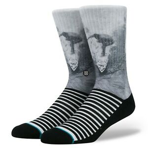 NWT Stance Potter Socks Size Large (9-12)