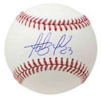 Fernando Tatis Jr. Signed San Diego Padres Official MLB Baseball JSA