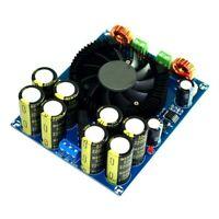 210W+210W TDA8954H 2.0 Class D Amplifier Board Audio Amplifier Board (with Fan)