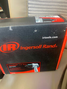 "Ingersoll-Rand 244A 1/2"" Super-Duty Air Impact Wrench Brand New! Free Shipping!"