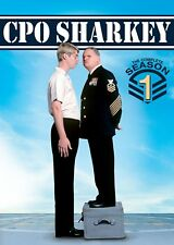 CPO SHARKEY : THE COMPLETE FIRST SEASON 1 DON RICKLES NEW SEALED 3-DISC-DVD SET