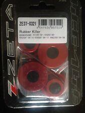 KAWASAKI  KXF 450  KX450F   2006-2011  ZETA RUBBER  KILLER KILLERS RED