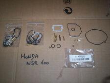 HONDA NSR 400 KIT REPARATION CARBURATEUR