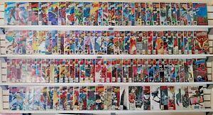 ⭐️ DAREDEVIL #200-300-330 (vol 1) Lot Run (1980's MARVEL Comics) Books