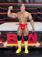 WWE JAY LETHAL BLACK MACHISMO JAKKS IMPACT TNA WRESTLING FIGURE Rare WWF Toy