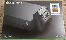 Xbox One X 1TB Console Bundle PlayerUnknowns BattleGrounds***Ships Global***
