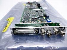 Snell Wilcox IQ Modular IQBAIR AES D1 Inserter ungeprüfte Reservekarte (653