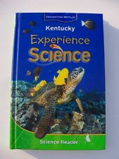 HOUGHTON MIFFLIN KENTUCKY EXPERIENCE SCIENCE SCIENCE READER LEVEL 4  ILLUSTRATED